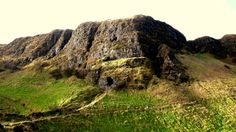 Cave Hill - Belfast