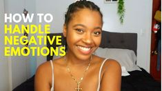Negative Emotions, Affirmations, Youtube, Positive Affirmations, Confirmation, Youtubers, Youtube Movies, Affirmation Quotes