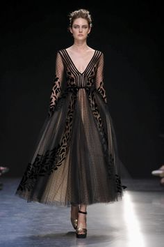 Georges Chakra Couture Fall Winter 2017 Paris