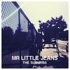 Mr Little Jeans
