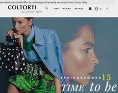 Coltorti: Luxury Fashion Boutique for Women and Men | Coltorti Boutique