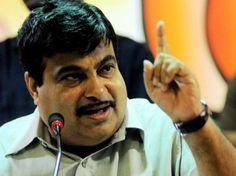Unjust To Link Cow Vigilantes To BJP: Union Minister Nitin Gadkari –