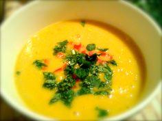 素食玉米濃湯