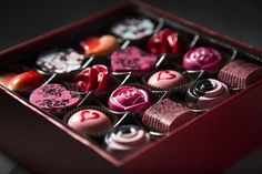Image result for chocolate bonbons