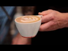 How to make a Mocha (chocolate cafe latte) - my husband makes a great Mocha (with decaf) :)
