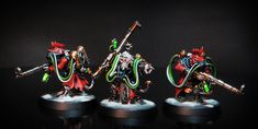 Mengel Miniatures: Mini of the Week Warhammer Skaven, Warhammer Inquisitor, Warhammer Aos, Warhammer Fantasy, Warhammer 40000, Fantasy Miniatures, The Grim, Mini Games, Paint Schemes