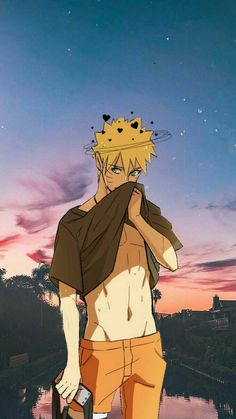See the best pictures of Naruto one of the most famous Anime World Naruto Shippuden Sasuke, Naruto Kakashi, Anime Naruto, Otaku Anime, Naruto Cute, Manga Anime, Sasunaru, Sasuke Sarutobi, Narusaku