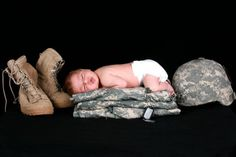 newborn air force military pics | Operation Showers of Appreciation: Military Homefront on Etsy features ...