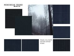 Image result for menswear fabric colors