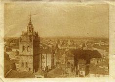 Catedral de Lugo, ca. 1915