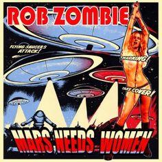 Rob Zombi