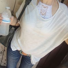 How to wear bralette outfit summer casual 47 Trendy Ideas - Top Trend Pin High Neck Bralette Outfit, Bralette Outfit Winter, Lace Bralette, Cute Lingerie, Lingerie Outfits, Women Lingerie, Lingerie Sets, Body Suit Outfits, Trendy Swimwear
