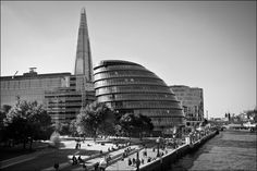 London on Behance