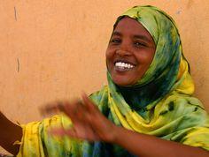 Somali Woman - Ethiopia