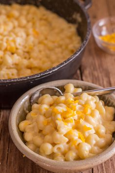 Homemade Stovetop Macaroni and Cheese - An Italian in my Kitchen Macaroni Recipes, Macaroni Cheese, Casserole Recipes, Pasta Recipes, Cooking Recipes, Pasta Cheese, Baked Macaroni, Mac Cheese, Gruyere Cheese