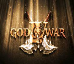 God Of War 4 E3 2016 Reveal