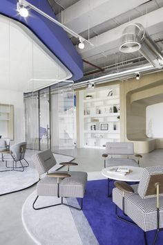 Edelman Offices - Abu Dhabi - Office Snapshots