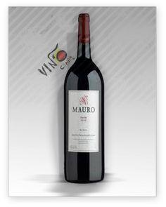 Mauro Magnum es un vino con D.O. Castilla y León, de fundamentado prestigio entre los grandes amantes del vino español, buen representante de la fuerza y raza de los tintos castellanos. Mauro Magnum con una crianza de 15 meses en barricas de roble francés y americano. Mauro Magnum se embotelló en junio de 2010 después de una crianza de 16 meses en roble francés y americano de distintas edades.