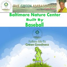 Did you know that Maryland is home of over 40 natural native nature centers?  One nature center in particular is linked to baseball. Eddie Murray, a Baltimore Orioles Hall of Famer, left an endowment to the City of Baltimore to open the first of its' kind urban nature center, after he was traded in 1988 to the Los Angeles Dodgers. For more information please read this blog: http://thegreenambassador.org/2017/04/03/baltimore-nature-center-built-by-baseball/
