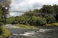 Puente Mariola. O Xirimbao