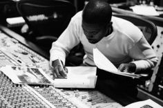 """Hip-Hop Gem: Nas Performed the First Verse of """"N.Y. State Of Mind"""" In One Take"""