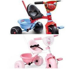 Tricicleta copii Pret 159 Ron  Comenzi http://magazinul-mamicilor.ro Comenzi tel 0760 463 833 - recomandat copiilor cu varsta intre 1 si 4 ani  - scaunul poate fi reglat in 3 pozitii - este prevazuta cu maner pentru impins si ghidat