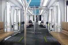 new siemens metro - Google Search