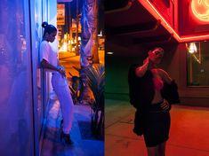 After Hours: Photo Series by Nikko La Mere | Inspiration Grid | Design Inspiration
