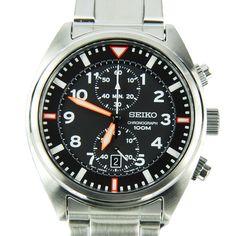 Chronograph-Divers.com - SNN235P1 Seiko Chronograph Mens Watch, $111.00 (http://www.chronograph-divers.com/seiko-snn235p1/)