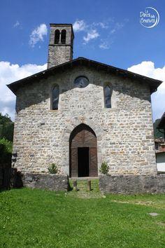 """""""Cornello dei Tasso (Bergamo) - Val Brembana - Lombardia"""" -  Post & Pics by Rita Bellussi, La Danza della Creatività -  Copyright © La Danza della Creatività"""