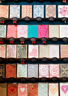 Oh So Beautiful Paper: National Stationery Show 2014, Part 4
