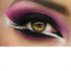 I would never be able to pull off something like this, but it is gorgeous