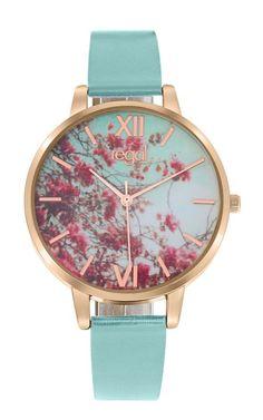 Regal horloge R2040R-074 - Lucardi.nl