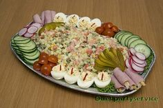 Dutch Recipes, Fish Recipes, Cooking Recipes, Dutch Pancakes, Party Food Platters, Lunch Buffet, High Tea, Street Food, Holiday Recipes