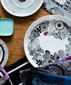 Marimekko France - Boutique en ligne Marimekko, Scandinavia Design, Decoration, Scandinavian, In This Moment, Autumn, Boutique, House Styles, Creative