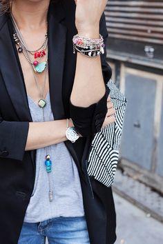 Les babioles de Zoé : blog mode et tendances, bons plans shopping et bijoux - Part 2
