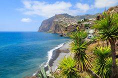 Madeira entdecken: 1 Woche im sehr guten 4* Hotel ab 269€ inkl. Frühstück…