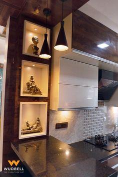 House Furniture Design, Door Design Interior, Interior Decorating, Kitchen Bar Design, India Home Decor, Modern Kitchen Interiors, Cupboard Design, Cuisines Design, Design Moderne