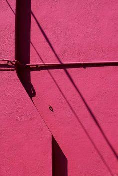 Pink - jessica backhaus