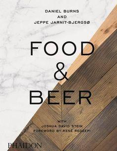 Food & Beer by Daniel Burns