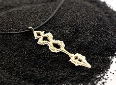 IN STOCK  Polished Bronze Greek Σ' Αγαπώ / I Love by JoyComplex