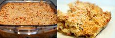 Trini-Style Macaroni Pie