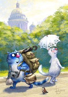 Просмотреть иллюстрацию Приезжий) из сообщества русскоязычных художников автора Рина З. в стилях: Классика, нарисованная техниками: Растровая (цифровая) графика.