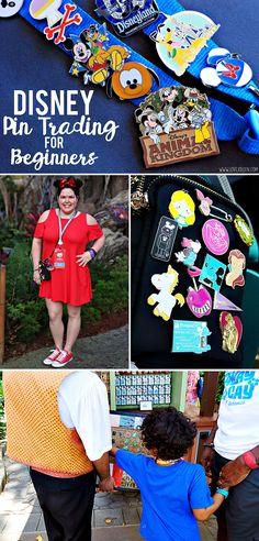 Love, Joleen: Disney Pin Trading for Beginners   #DisneySMMC #DisneyMoms #Disney #WaltDisneyWorld #Disneyland #Travel #TravelBlogger #Family #FamilyTravel #FamilyVacation #PinTrading