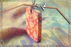 Náhrdelníky - Amulet - Aasha Badawy - 4291128_