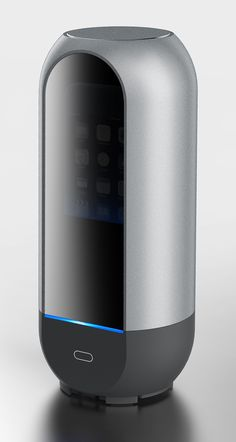 Product design / Industrial design / 제품디자인 / 산업디자인 / smart phone / Sterilizer