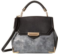 Elegant Women Crossbody Purse. Great fashion statement handbag for every occasion.