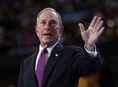 Bloomberg: Ignorar visión de Trump sobre cambio climático