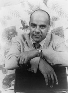 Black ThenJohn Oliver Killens: Writer and Activist Known for Politically Charged Novels | Black Then