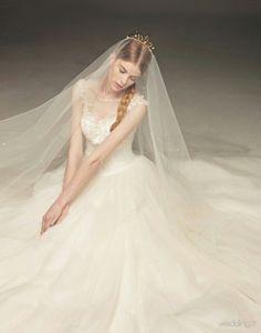 Wedding dresses pictures mermaid purse